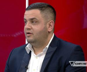 Andi Matraxhiu - General Manager _ Eagle Football Agency