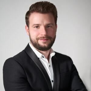 Daniel Nikolla _ General Secretary _ Eagle Football Agency